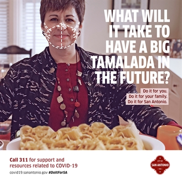 What will it take to have a big tamalada in the future?